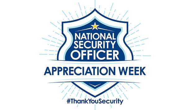 Allied Universal To Honor All Security Officers At Second Annual National Security Officer Appreciation Week