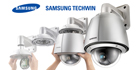 Samsung Techwin Introduces New SPU Range Of Weatherproof Fully Functional Speed Domes