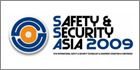 Safety and Security Asia 2009 opens in challenging times