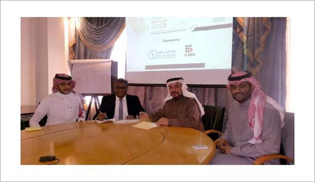 Dar Al Riyadh and Nispana jointly announce the first Saudi Smart Cities Conference 2017