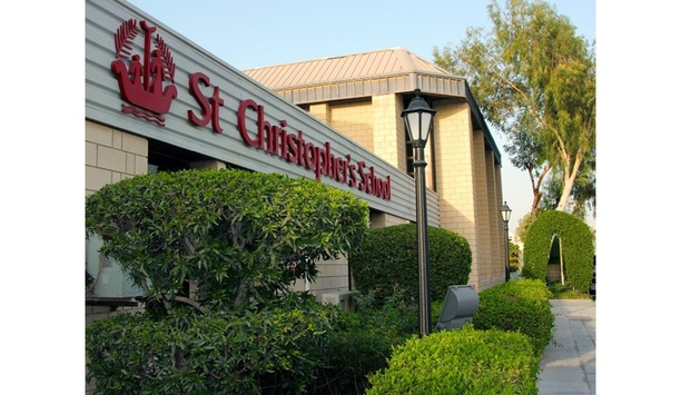 AMG Systems Ruggedised Ethernet Switches Enhance Security At St. Christopher's School In Bahrain