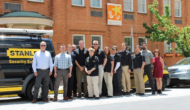 STANLEY Security Completes Security System Upgrade For Believe In Tomorrow Children's Foundation