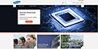 Samsung Techwin Europe launches new mobile friendly multi-platform website
