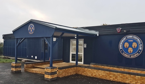 Pro-Vision upgrades security systems for Sky Bet League training facility