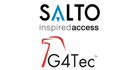 SALTO Systems partners with Group 4 Technology to provide improved access control