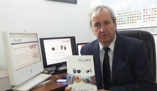 GJD expands team with Salvador Torras as Sales Consultant for Spanish and Portuguese markets