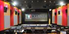 Samsung Techwin video surveillance technology creates secure environment at Twickenham Studios in London