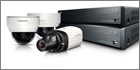 Samsung Techwin's IP and analog cameras win Best New Product Award by Security Products magazine