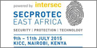 SecProTec East Africa 2015: Providing access to East African markets for security manufacturers