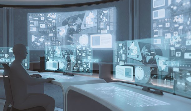 Smart command softwares identify security threats