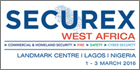 2016 Securex West Africa speakers to discuss security and public safety issues in the region
