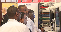 Securexpo East Africa 2016 for commercial and homeland security market expected to double in size