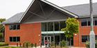 Securitas Security Operating Centre in Milton Keynes, UK home to Alarm Receiving Centre
