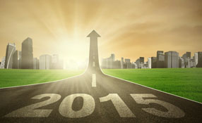 Security Is Better Than Ever! The Industry Is Optimistic Looking To 2015