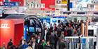 Security Essen 2014 marks 40th anniversary with more than 1,000 exhibitors from around the world