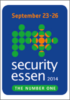 Data protection and data security major topics at this year's 2014 Security Essen