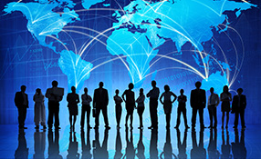 Security-Net: Global And National Collaboration For Security Systems Integrators