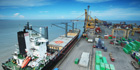 Bosch secures Indonesia's seaport with its public address and video surveillance systems