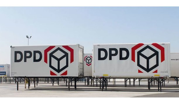 SeeTec IP video solution streamlines business processes at DPD parcel delivery hub