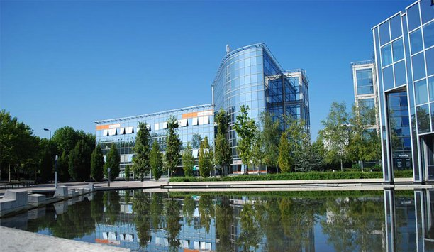 SeeTec Creates Secure Working Environment At Europe's First Private Business Park