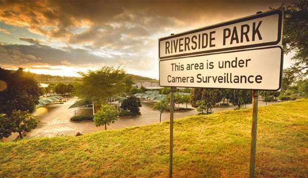 SeeTec helps protect business and shopping district at Riverside Park in Nelspruit, South Africa