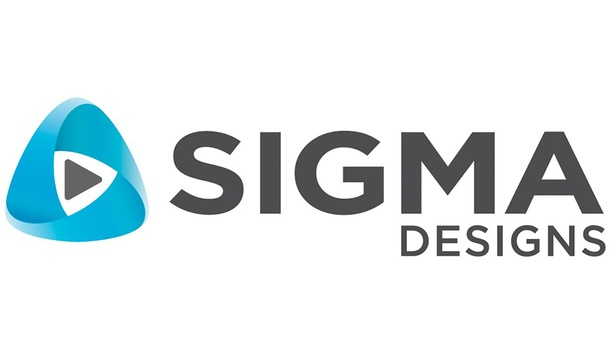 Sigma Designs Joins Open Connectivity Foundation To Promote Interoperability With Z-Wave Ecosystem