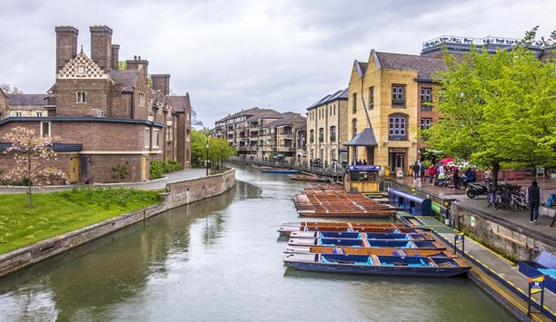 Siklu Millimeter Wave Wireless Technology Secures Cambridge City Council