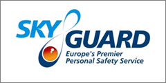 Skyguard MySOS devices adopted by Lakehouse for lone worker protection