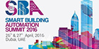 Futuristic technologies and emerging market trends discussed at Smart Building Automation Summit 2016