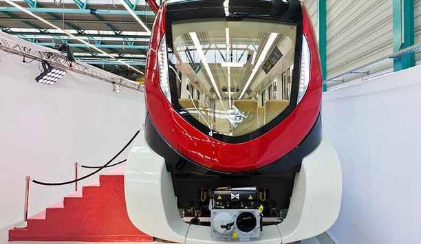Siemens, Ruf Telematik To Install Sony Full HD Mini-Dome Cameras At Subway Project In Saudi Arabia