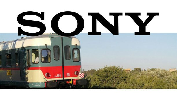 Sony's network cameras secure railway crossing at City of Milan