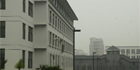 Sony Full HD video security cameras installed at Yicheng Prison, China