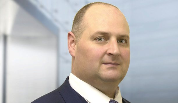 Securitas's Steven Thompson appointed to International Airport Review Advisory Board