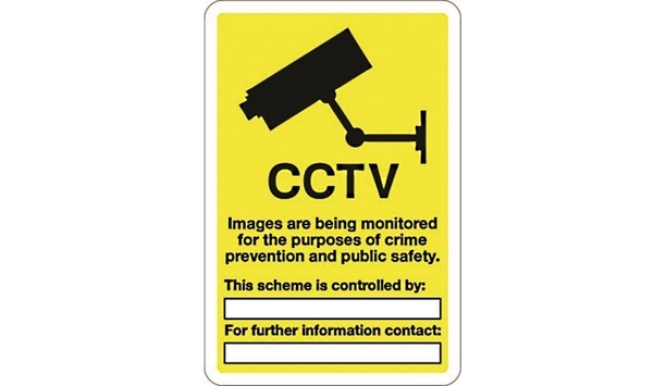 Stocksigns Group highlights CCTV surveillance and signage norms for businesses