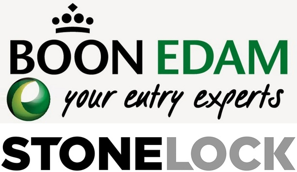 Stonelock Integrates With Boon Edam Delivering Integrated Secondary Biometric Authentication At ASIS 2017