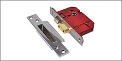 ASSA ABLOY's UNION to showcase at Lockex exhibition in Coventry