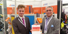 Sunray's security doors to be displayed at Counter Terror Expo 2015