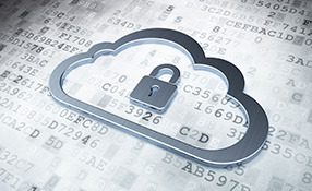 Impact of cloud applications on security market