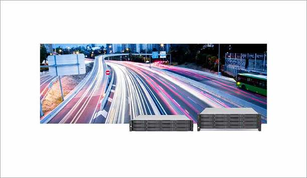 Surveon boosts surveillance performance with high throughput and long-term recording capability