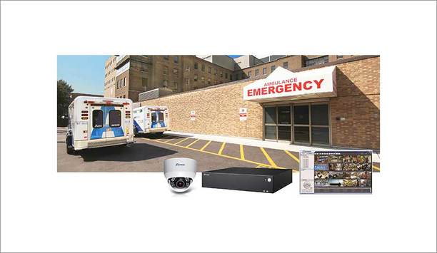 Surveon boosts healthcare security with end-to-end surveillance solutions