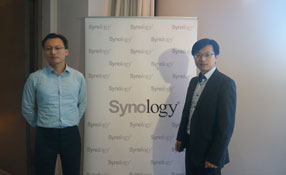 Synology CEO Interview: IP Storage Solutions And Analyzing Security Trends
