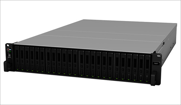 Synology launches FlashStation FS3017 all-flash NAS solution for businesses