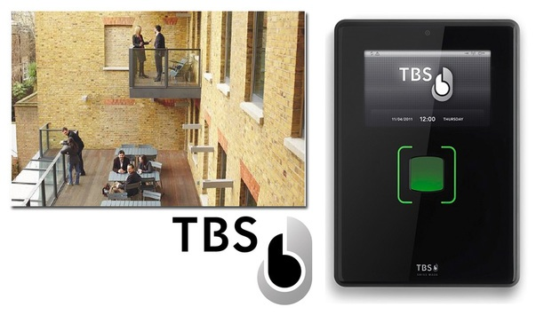 TBS 3D touchless technology selected for classroom attendance at Hult International Business School