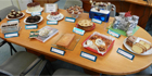Integrated security solutions manufacturer TDSi holds Bake Off challenge to raise money for charity