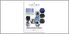 Security products distributor TRI-ED releases 2014-2015 IP product catalog