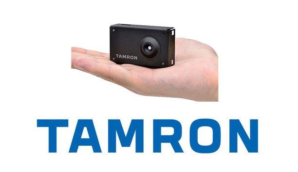 Tamron Announces New Shutterless Thermal Camera Module