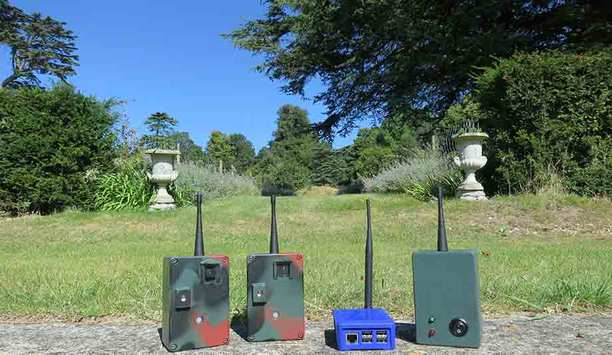 Telemetricor launches TelemetriCop long range security camera system
