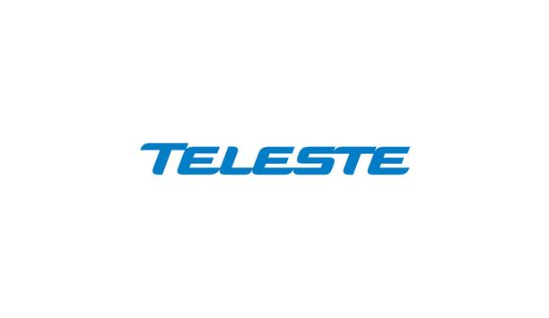 "Teleste Corporation launches ""Teleste Care for Rail"" for rail industry"