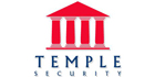 Temple secures new accreditation for rail industry security