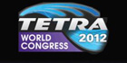 Explore Critical Communications network functionality and applications at TETRA World Congress 2012